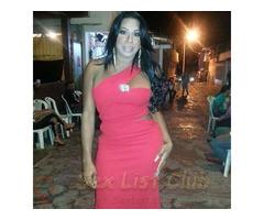 TATIANA GRANDIOSA TRANS VIP EN BARINAS ACABA DE LLEGAR