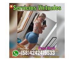 VIP SEX Virtual Contenido Show Online