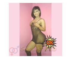 Scort dispuesta 19 años transexual 04149083610