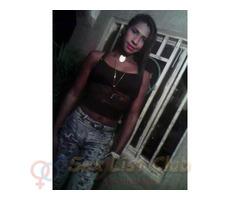 yulimar chika trans venezuela
